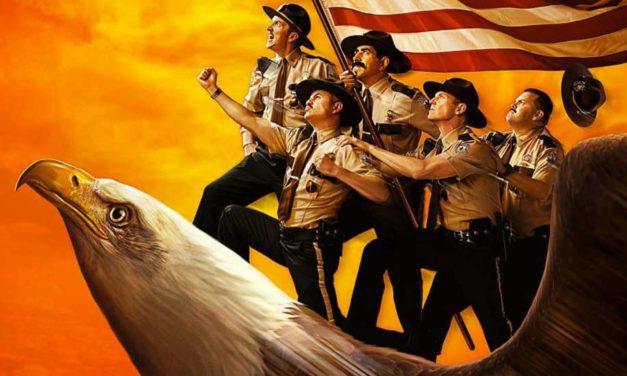 Super Troopers 2 Advance Movie Screening