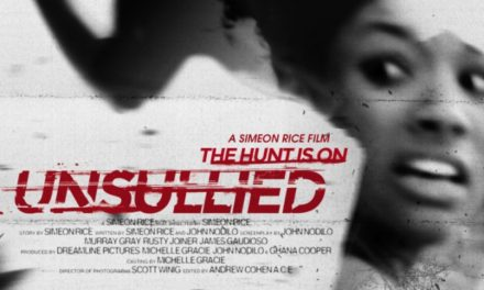 "Interview with ""Unsullied"" director Simeon Rice"