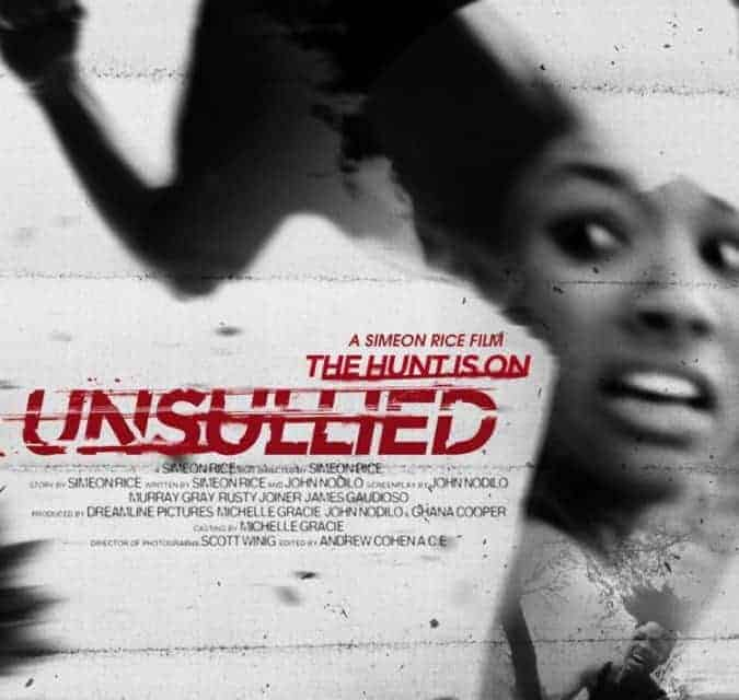 """Interview with """"Unsullied"""" director Simeon Rice"""