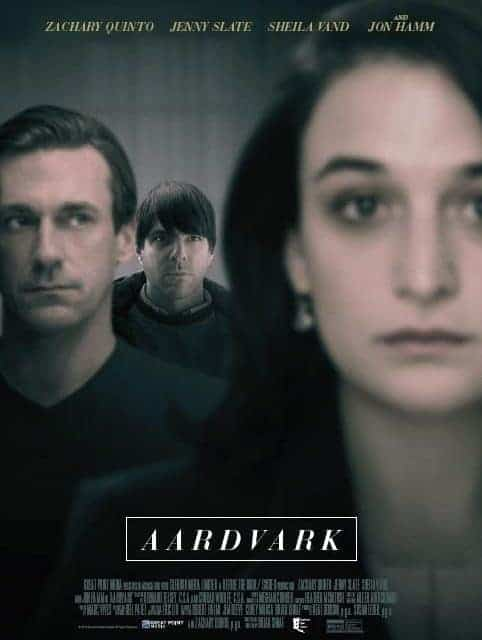 Aardvark Movie Review