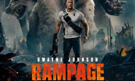 Rampage Advance Movie Screening