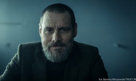Dark Crimes Movie Review