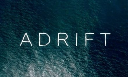 Adrift Movie Review