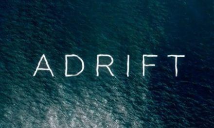 Adrift Movie Review