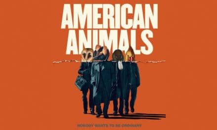American Animals Advance Movie Screening