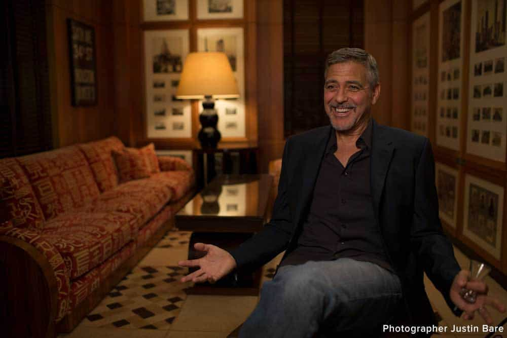 Carlyle Clooney