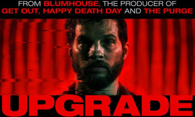Upgrade Advance Movie Screening