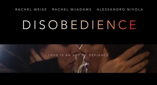Disobedience Movie Review