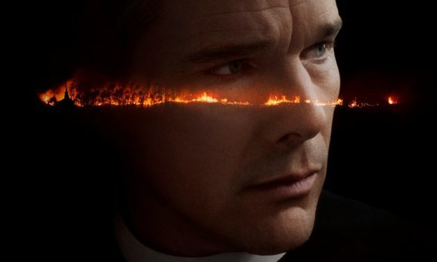 First Reformed – Movie Review