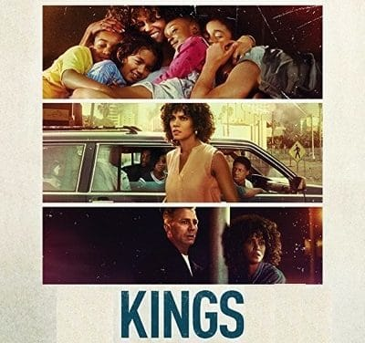 Kings Movie Review
