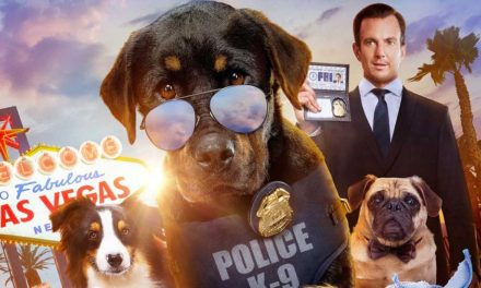 Show Dogs Advance Movie Screening