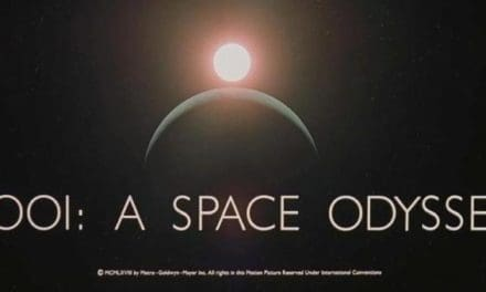 2001: A Space Odyssey – 50th Anniversary Re-Release Movie Review