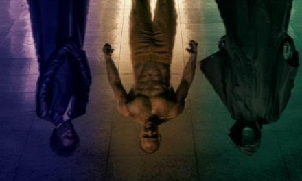 'Glass' – The announcement we've all been waiting for…