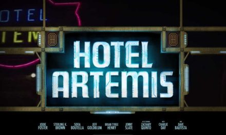 Hotel Artemis Advance Movie Screening