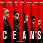 Ocean's 8 Movie Review