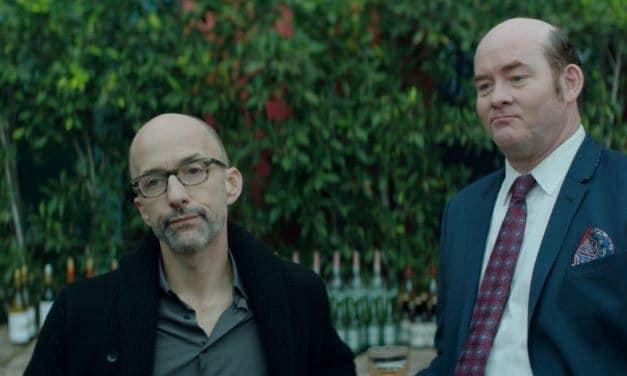 Bernard and Huey – Movie Review