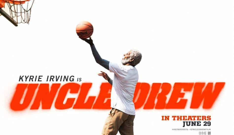 Uncle Drew Advance Screening