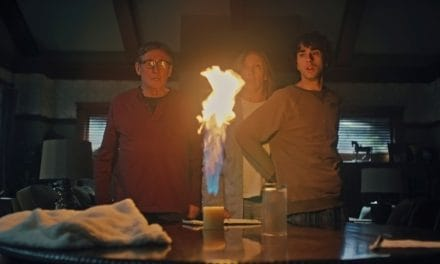 Hereditary Movie Review