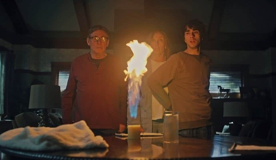 Hereditary – Movie Review