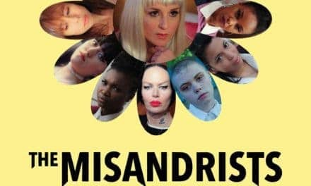 The Misandrists Movie Review