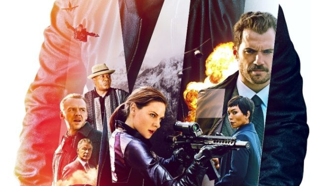 'Mission: Impossible – Fallout' Links, Images and New Featurette Available!