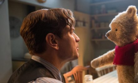 "NEW FEATURETTE OF DISNEY'S ""CHRISTOPHER ROBIN"" NOW AVAILABLE & ADVANCE TICKETS ON SALE TODAY!!"