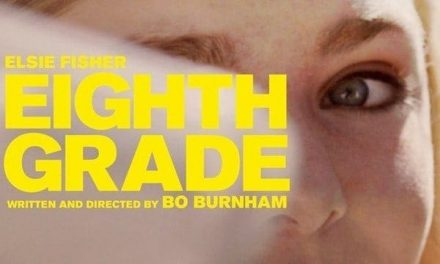 Interview with Bo Burnham, Director and Writer of the film 'Eighth Grade'