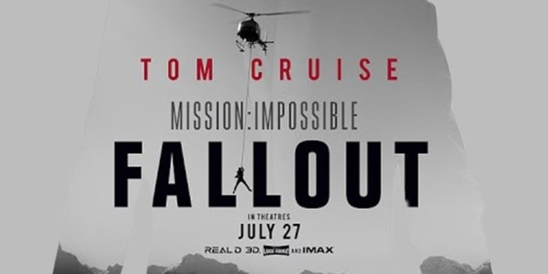 Mission: Impossible – Fallout Movie Review