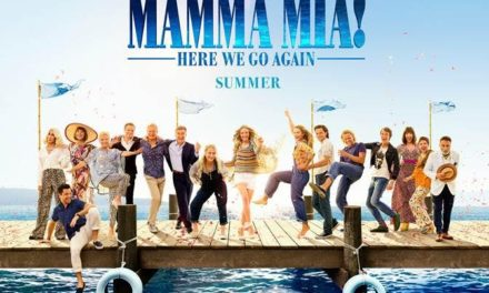 Mamma Mia! – Here We Go Again – Movie Review