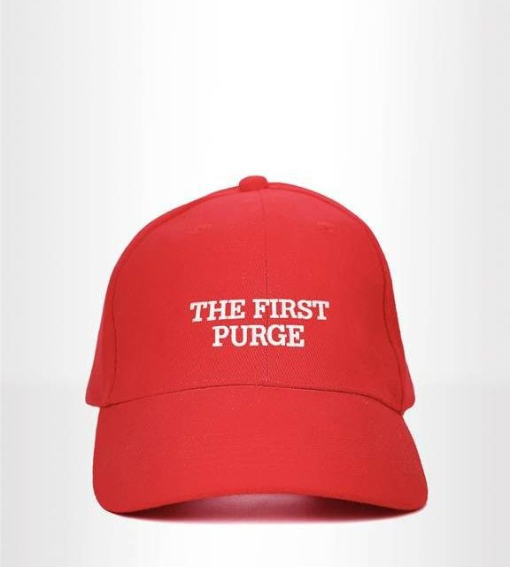 The First Purge – Movie Review