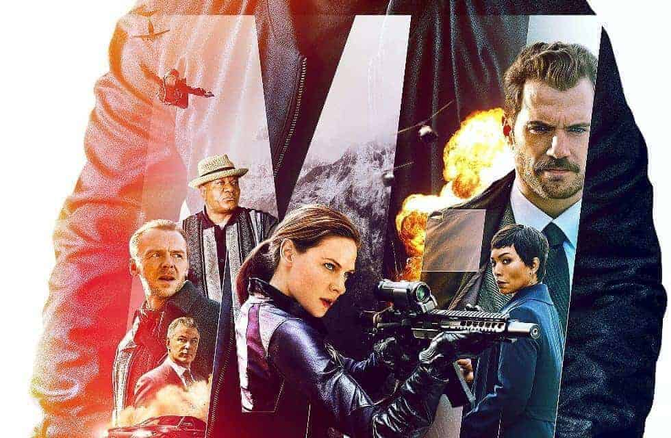Mission: Impossible – Fallout | New Featurette Available Now!