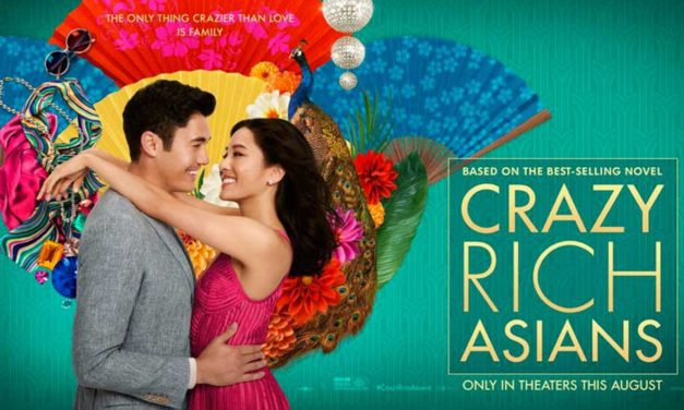 Crazy Rich Asians Advance Movie Screening