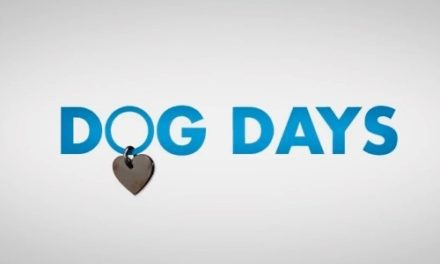 Dog Days Movie Review