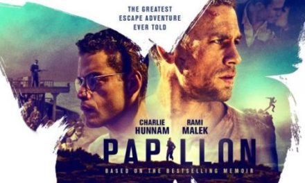Papillon Movie Review