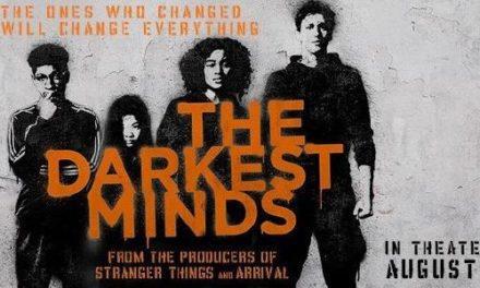 The Darkest Minds Movie Review