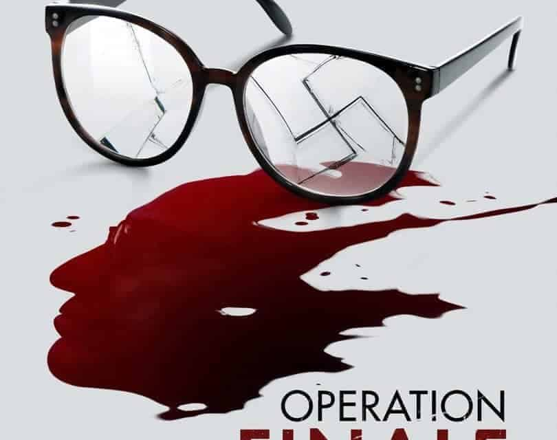 Operation Finale – Movie Review