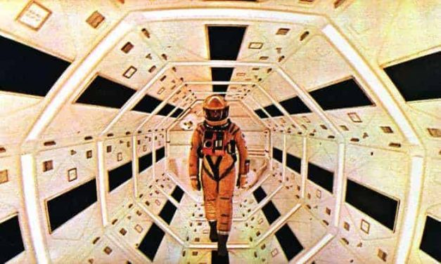 "STANLEY KUBRICK'S SCI-FI CLASSIC ""2001: A SPACE ODYSSEY""  COMING TO IMAX® THEATRES FOR THE FIRST TIME EVER"