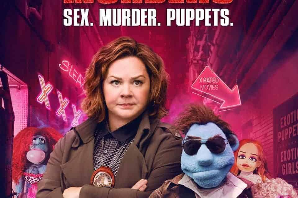 The Happytime Murders – Movie Review