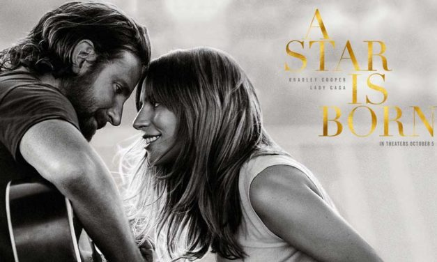 A Star Is Born Advance Movie Screening
