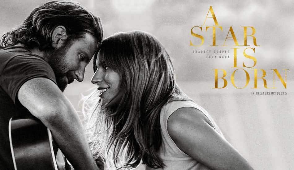 A Star Is Born Advance Movie Screening