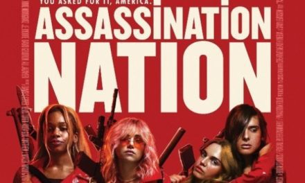 Assassination Nation Movie Review