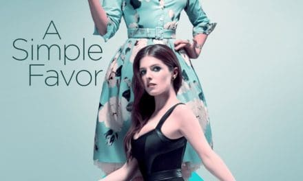 A Simple Favor – Movie Review