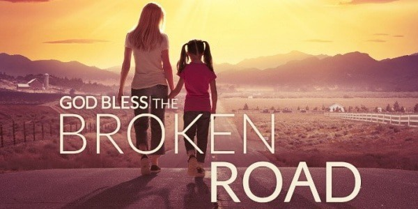 God Bless the Broken Road Movie Review