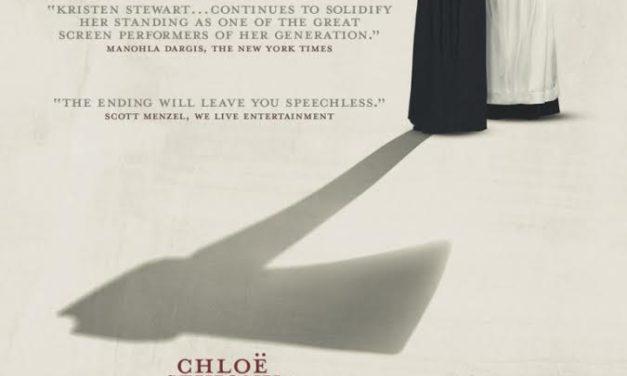 Lizzie – Movie Review