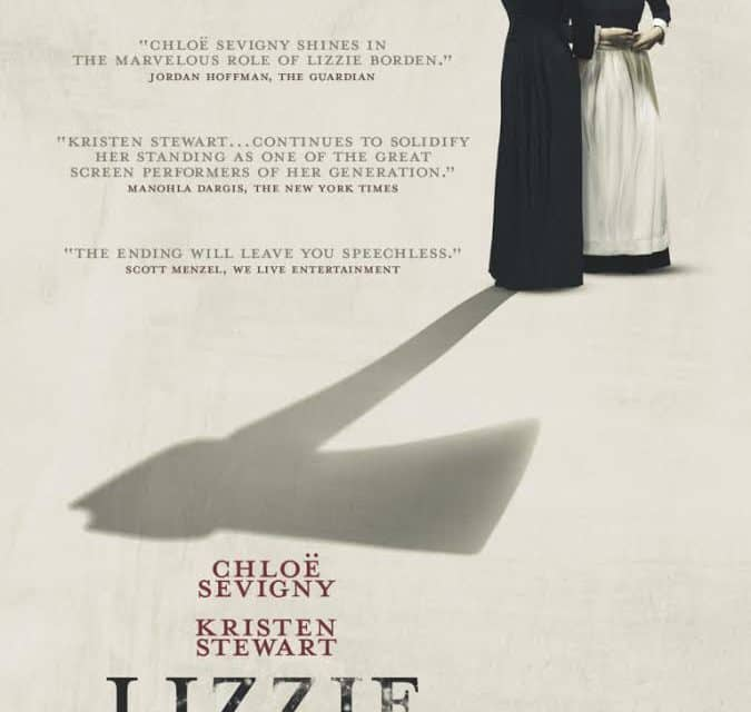 Lizzie Movie Review