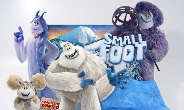 Smallfoot Advance Movie Screening