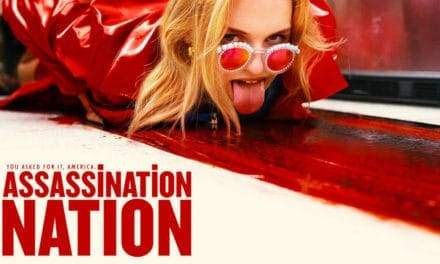 Assassination Nation Advance Movie Screening