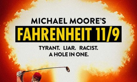 Fahrenheit 11/9 Movie Review