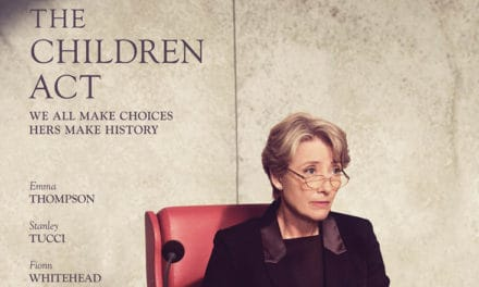 The Children Act Movie Review