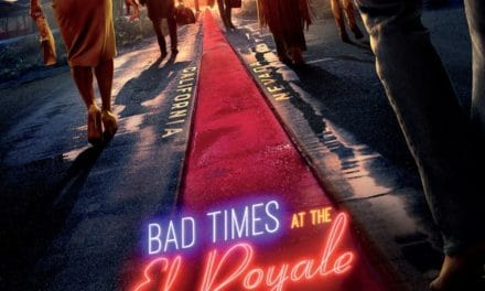 Bad Times at the El Royale – Movie Review
